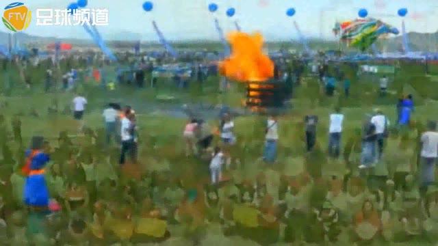 内蒙古体育报道 131期 2019.2.13